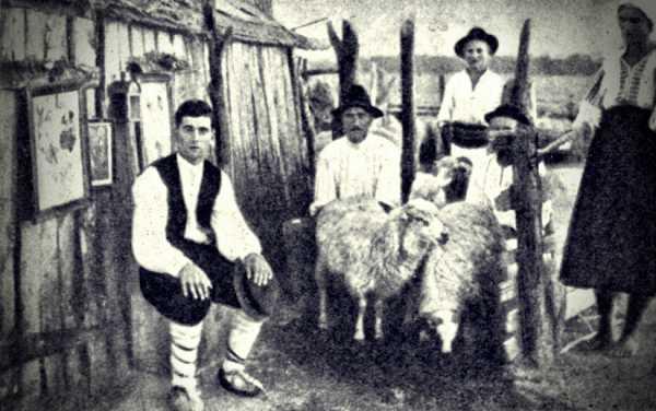 Ο απλοϊκός βοσκός, Petrache Lupu, η περίπτωση του οποίου συντάραξε όλη τη Ρουμανία