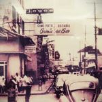 Εμφάνιση Α.Τ.Ι.Α. στη Μανάγουα της Νικαράγουα, το 1973...
