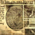 Ενδείξεις για ύπαρξη ζωής στον πλανήτη Άρη, το 1924...