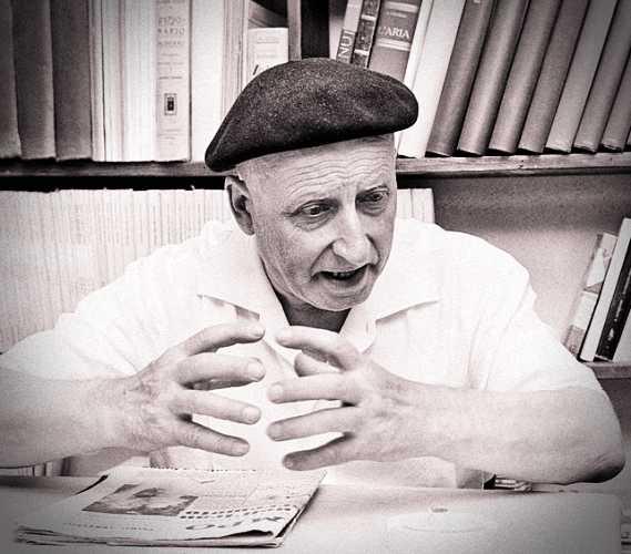Raffaele Bendandi (17/10/1893 - 03/11/1979)