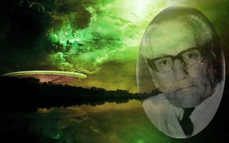 Η περίφημη συνέντευξη του Παύλου Σαντορίνη για τα Α.Τ.Ι.Α., τo 1967...