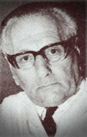 Παύλος Σαντορίνης (1893 - 1986)