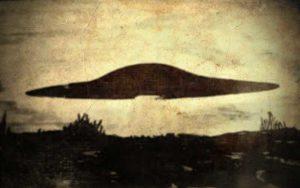 Ιπτάμενοι δίσκοι στη Βραζιλία, το 1973...