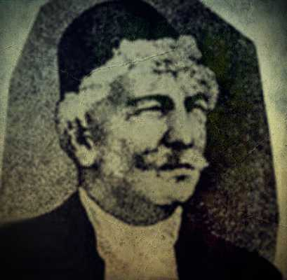 Μιχαήλ Χουρμούζης (1804 - 1882)