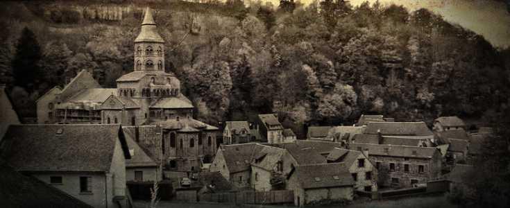 Murat le Quaire, Γαλλία