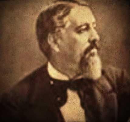 Francois Lenormant (17/01/1837 - 09/12/1883)