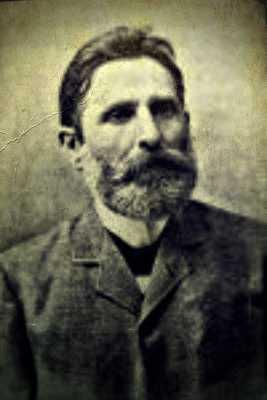 Αθανάσιος Παπαδόπουλος - Κεραμεύς (1856 - 1912)