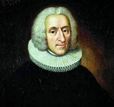 Hans Poulsen Egede (31/01/1686 - 05/11/1758)