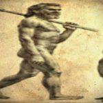 Ήταν γίγαντες οι πρώτοι άνθρωποι;