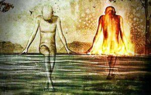 """Άγγελος Τανάγρας - """"Η πειραματική απόδειξη της ύπαρξης της ψυχής""""..."""