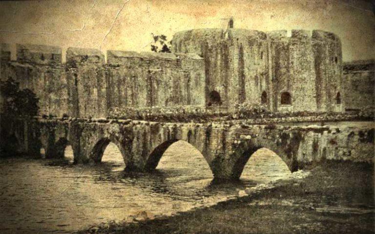 Τα στοιχειωμένα κάστρα της Ελλάδας - Το Κάστρο του Ρίου (Μέρος Α)...