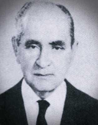 Χρήστος Αγγελομάτης (1903 - 1979)