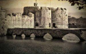 Τα στοιχειωμένα κάστρα της Ελλάδας - Το Κάστρο του Ρίου (Μέρος Ε)...