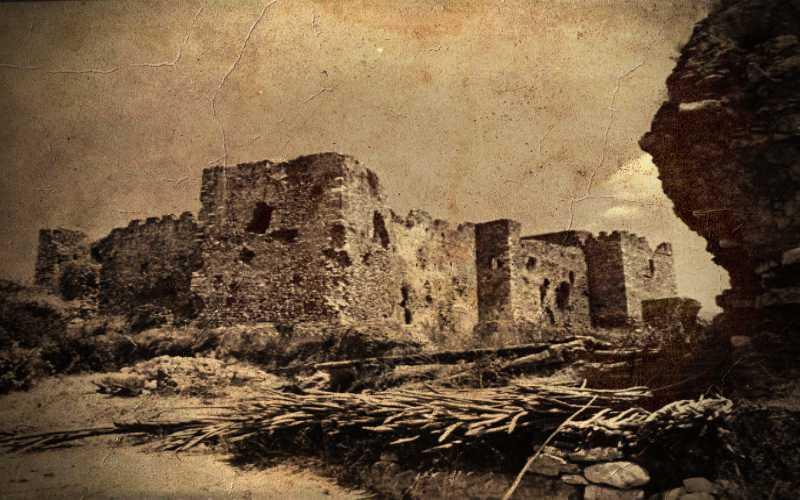 Τα στοιχειωμένα κάστρα της Ελλάδας - Το Κάστρο της Πάτρας (Μέρος Γ)...