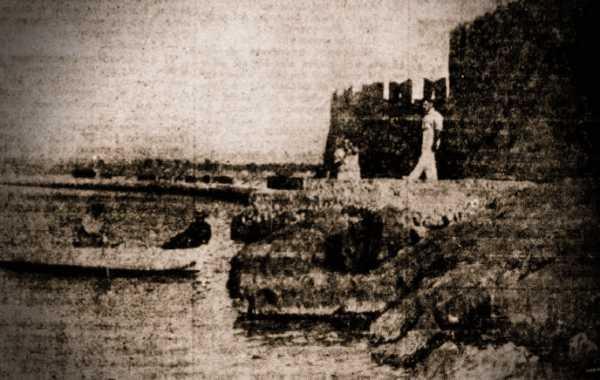 Το Κάστρο του Μπούρτζι, 1932
