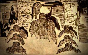 Τα στοιχειωμένα κάστρα της Ελλάδας - Μπούρτζι (Μέρος Δ)...