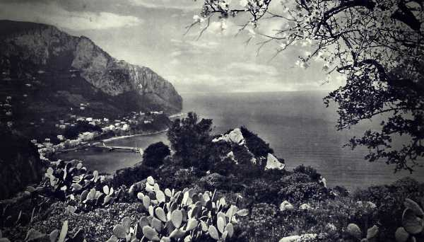 Capri, Ιταλία