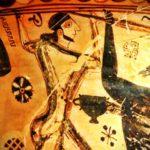 Ο σκελετός Κύκλωπα, που ανακαλύφθηκε στην Κοζάνη το 1931...