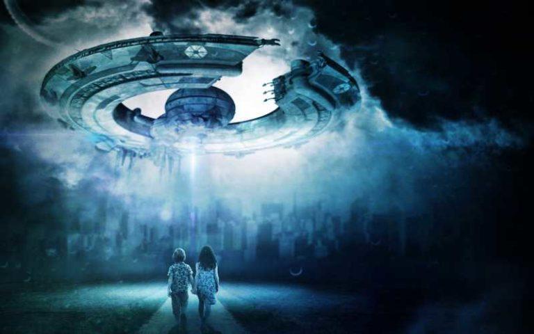 Ιπτάμενοι δίσκοι - Φαντασία ή πραγματικότητα; (Μέρος Α)