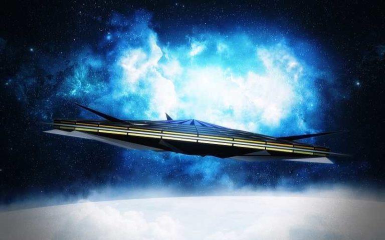 Ιπτάμενοι δίσκοι - Φαντασία ή πραγματικότητα; (Μέρος Γ)