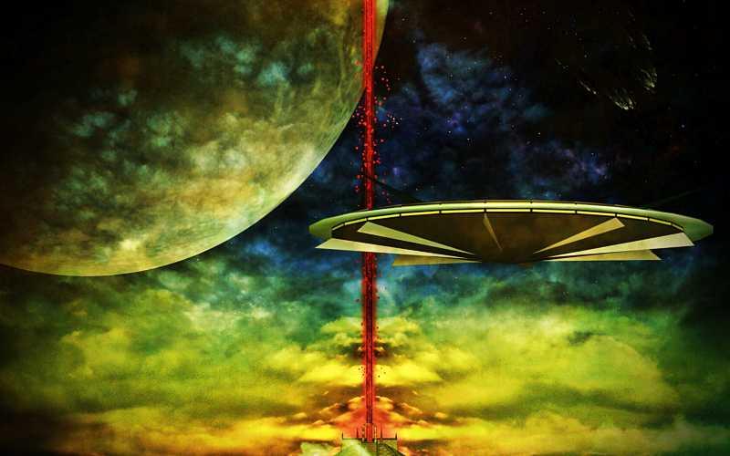 Ιπτάμενοι δίσκοι - Φαντασία ή πραγματικότητα; (Μέρος Δ)