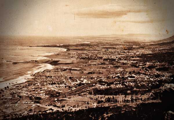 Wollongong, Αυστραλία, 1925