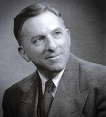Arthur Adel (22/11/1908 - 13/09/1994)