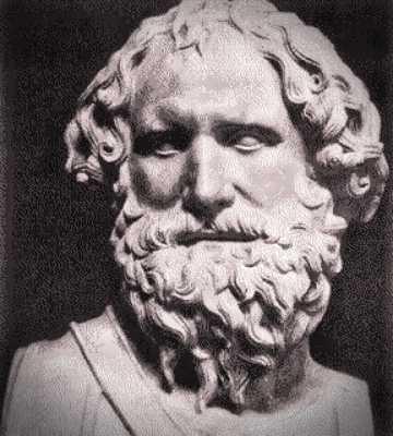 Αρχιμήδης (περ. 287 π.Χ. - περ. 212 π.Χ.)