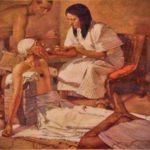 """Ο περίφημος αιγυπτιακός """"Πάπυρος Ebers"""" με τα ιατρικά μυστικά..."""
