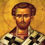 Η καταπληκτική ιστορία ανεύρεσης του ιερού λειψάνου του Αγίου Ελευθερίου…