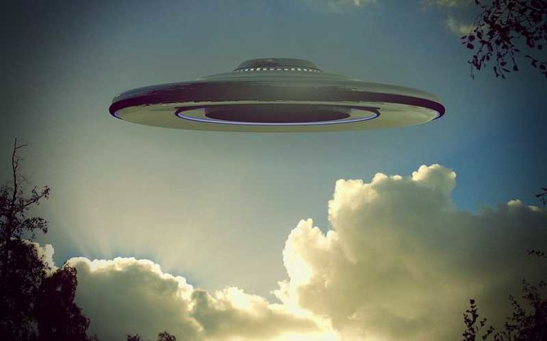 Ιπτάμενοι δίσκοι - Φαντασία ή πραγματικότητα; (Μέρος Ε)