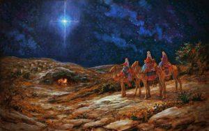 Το Άστρο της Βηθλεέμ...