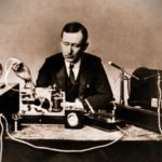 Marconi-Λήψη κοσμικών σημάτων από τον Άρη, το 1920…