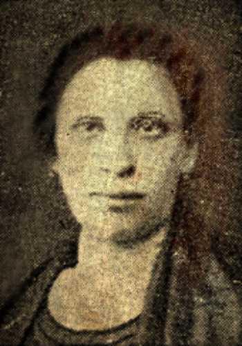 Η Anna Monaro