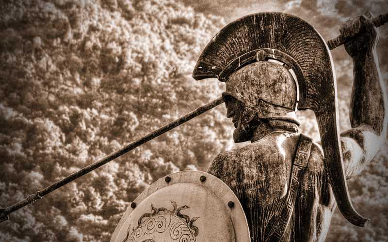 Οι ανασκαφές στις Θερμοπύλες και ο τάφος των Τριακοσίων…