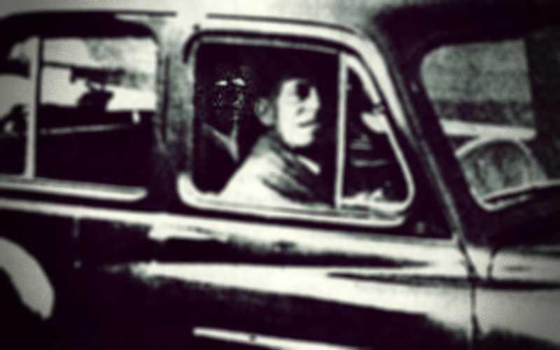 Ο επιβάτης-φάντασμα, που τρομοκρατούσε το Μεξικό, το 1933…
