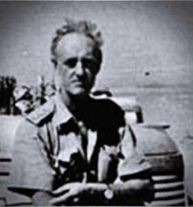 Λόρδος Patrick Andrew Clayton (16/04/1896 - 17/03/1962)