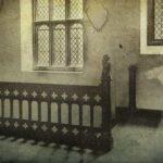 Το φάντασμα της τραγικής Βασίλισσας Anne Boleyn...