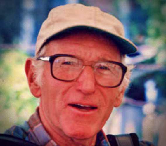 James W. Mavor (18/01/1923 – 29/08/2006)