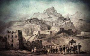 Τα μυστικά της ακουστικής του Σινικού Τείχους…
