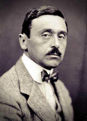Κωνσταντίνος φον Οικονόμου (21/08/1876 - 21/10/1931)