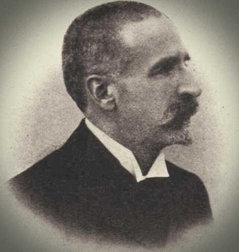 Σπυρίδων Αραβαντινός (1843 - 1906)