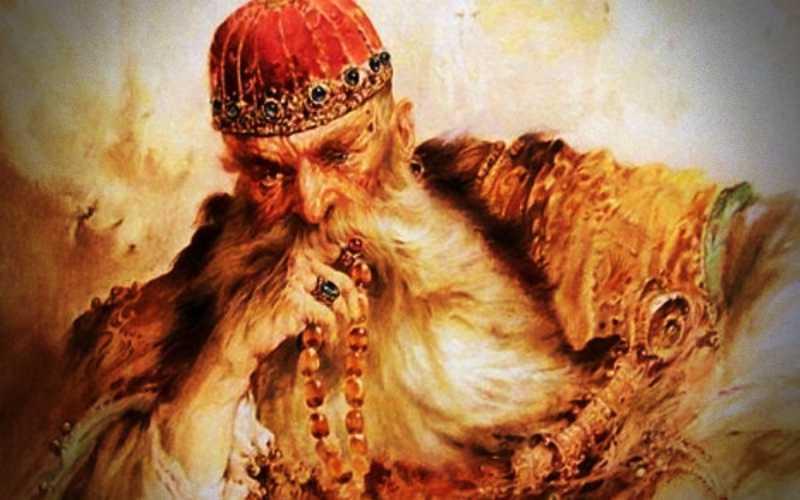 Τι απέγινε ο μυθικός θησαυρός του Αλή Πασά; (Μέρος Β)