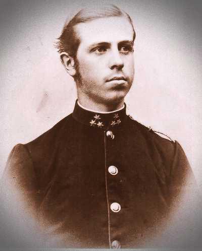Ο Αρχιδούκας της Αυστρίας Johann Salvator Orth (25/11/1852 - κηρύχθηκε νεκρός στις 02/02/1911)