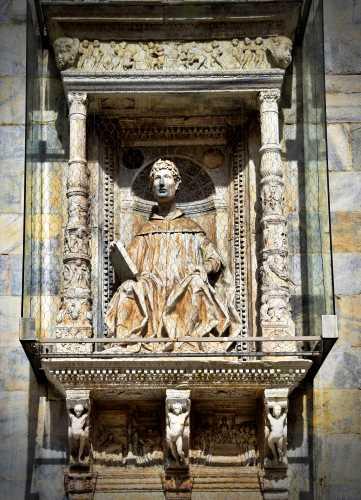 Πλίνιος ο Νεότερος (61 μ.Χ. - 113 μ.Χ.)