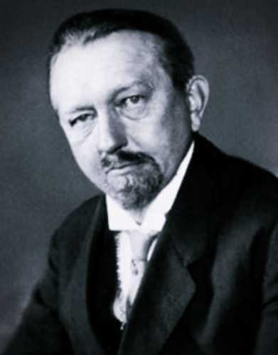 Leo Frobenius (1873 - 1938)