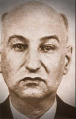 Paul Borchardt (1886 - 1957)