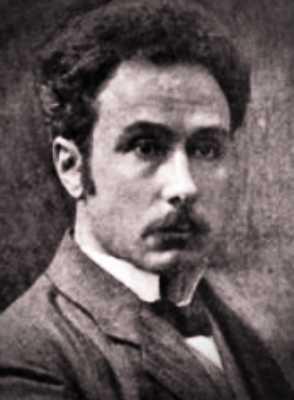 Adolph Schulten (1870 - 1960)