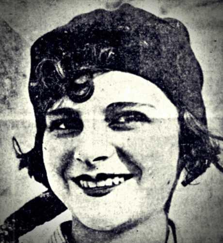 Η 17χρονη Laura Johnson, που επέστρεψε από τους νεκρούς