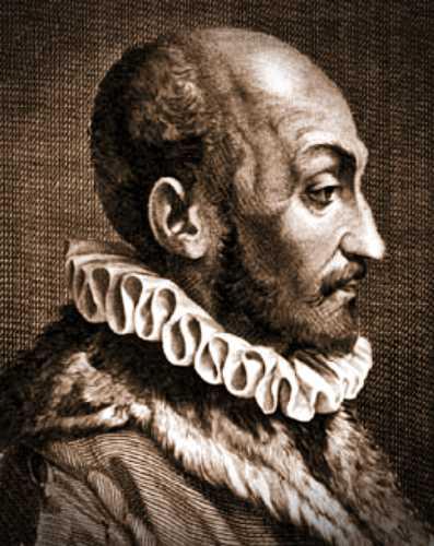 Giambattista della Porta (1535 - 1615)